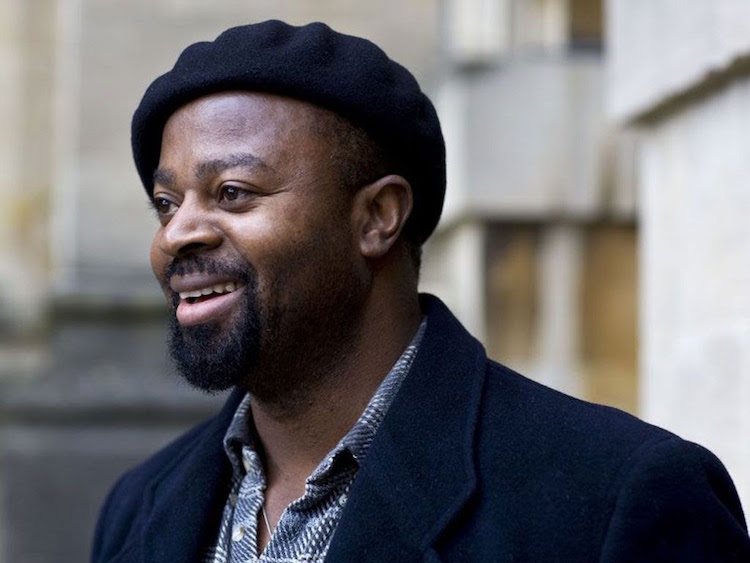 Photo: Nigerian-born, London-based writer Ben Okri will be one of the speakers at the Manchester Literature Festival.